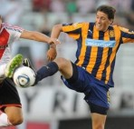 Rosario Central Vs River Plate-arenascore.net