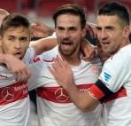 Stuttgart vs Hannover 96-arenascore.net