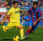 Villarreal vs Levante-arenascore.net