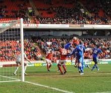 Barnsley vs Bury