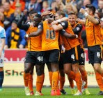 Wolverhampton Wanderers vs Preston North End