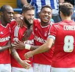 Nottingham Forest vs Huddersfield Town