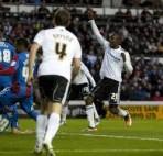 Derby County vs Blackburn Rovers