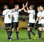 Port Vale vs Southend United