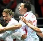Brest vs Red Star Saint Ouen