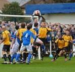 Wealdstone vs Hemel Hempstead Town