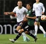 FC Krasnodar vs Sparta Praha