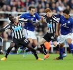 Agen Bola Maxbet - Prediksi Leicester City Vs Newcastle United 15 Maret 2016 www.arenascore.net