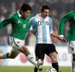 Argentina vs Bolivia-arenascore.net