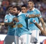 Atletico Nacional Medellin Vs Sporting Cristal-arenascore.net