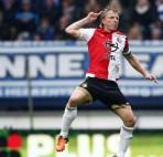 Feyenoord vs AZ Alkmaar-arenascore.net