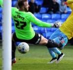 Peterborough United Vs Coventry City-arenascore.net