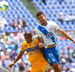 Puebla Vs Tigres UANL-arenascore.net