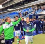 Wolfsburg vs Darmstadt 98-arenascore.net