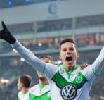 Wolfsburg vs KAA Gent-arenascore.net