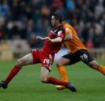 Wolverhampton Wanderers Vs Bristol City-arenascore.net