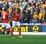 Barnsley vs Scunthorpe United