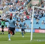 Coventry City vs Colchester United