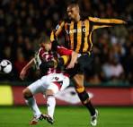 Birmingham City vs Hull City