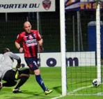 Clermont Foot vs Red Star Saint Ouen