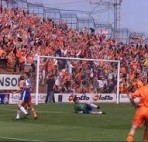 Blackpool vs Bury