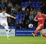 Tranmere Rovers vs Lincoln City