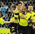 Burton Albion vs Oldham Athletic