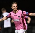 Wexford Youths vs Longford Town