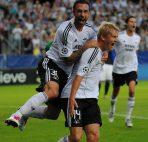 Rosenborg - Arenacore.net