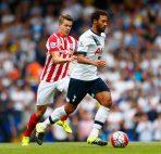 Agen Bola Maxbet Terpercaya - Prediksi Stoke City Vs Tottenham Hotspur 19 April 2016