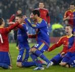 FC Basel - Arenascore.net