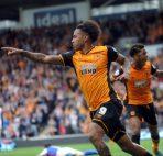 Hull City vs Wolverhampton Wanderers-arenascore.net