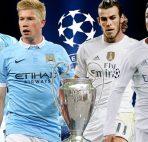 Manchester City vs Real Madrid-ARENASCORE.NET