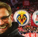 Villarreal vs Liverpool-arenascore.net