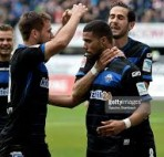SC Paderborn 07 vs Union Berlin