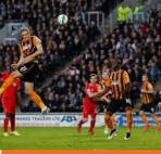 Huddersfield Town vs Hull City