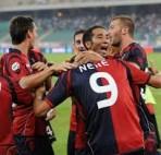 Ascoli Picchio vs Cagliari