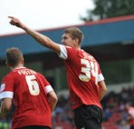 Barnsley vs Oldham Athletic