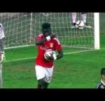 Benfica B vs Leixoes