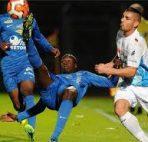 Creteil vs Auxerre