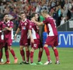 CFR Cluj vs ASA Tirgu Mures