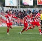 Girona vs Osasuna