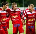 Seinajoen JK vs IFK Mariehamn