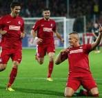 Greuther Furth vs SC Freiburg