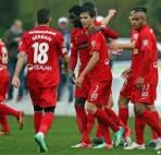 Dinamo Bucuresti vs Concordia Chiajna