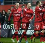 Dijon vs Paris FC
