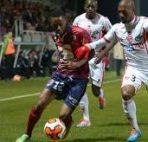 Paris FC vs Creteil