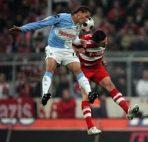 TSV 1860 Munchen vs Eintracht Braunschweig