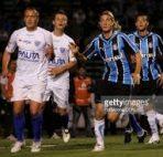Gremio Porto Alegre vs Rosario Central