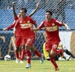 Sport Huancayo vs Union Comercio